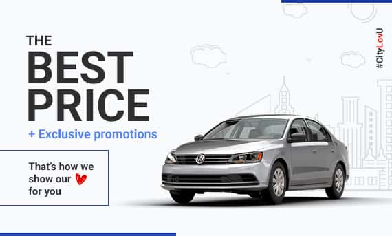 Car Rental Promotions | City Cancun Car Rental