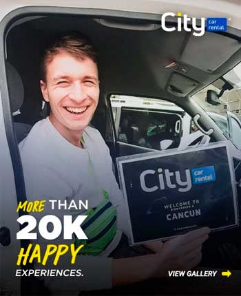 City Car Rental Customer