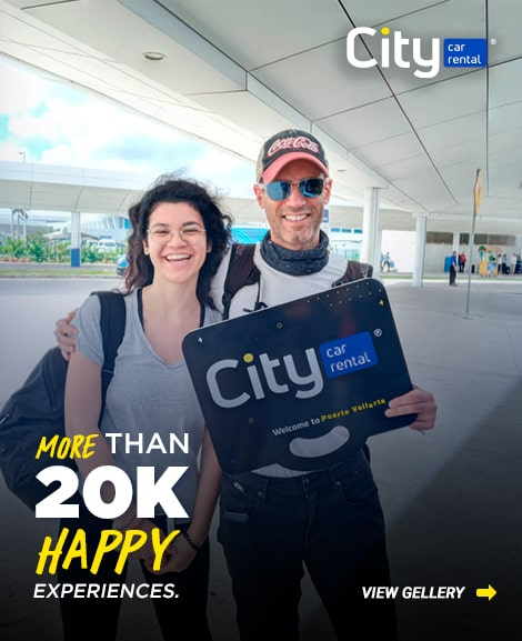 More than 20K happy experiences with our Puerto Vallarta Airport Car Rental service