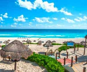 Car Rental Cancun