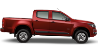 Chevrolet Pick Up Dob Cab 4x2
