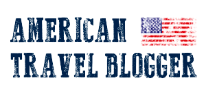 American Travel Blogger City Car Rental
